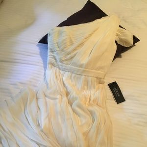JCrew evening gown or wedding dress